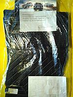 Коврики резиновые комплект Mercedes w169 2004 - 2012 B66688629 Mercedes
