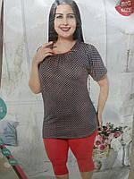Пижама женский больших размеров