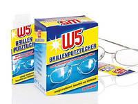Салфетки для чистки очков W5
