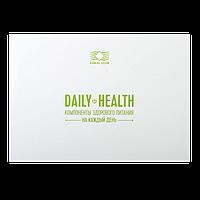 "Брошюра ""Daily Health. Компоненты здорового питания"""