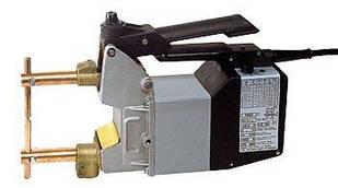 Зварювальні кліщі TECNA 7900 Потужність зварювання 2 кВА Виліт плечей 125/250/350/500 мм