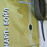 Карповый монтаж#43  Метод Boat.50  грамм, фото 2