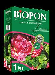 Биопон (Biopon) удобрение для Гортензий 1кг