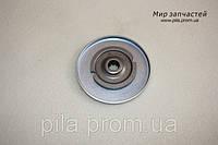 Фланец-тарелка редуктора для мотокосы Stihl FS 55, фото 1