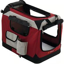Переносні сумки будиночки для дрібних,середніх собак