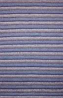 Современный шерстяной плетеный ковер