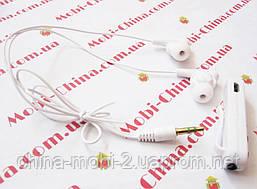 Наушники Sony MDR-EX31BN Bluetooth гарнитура, White, фото 2