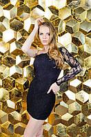 Платье гипюровое а192, фото 1