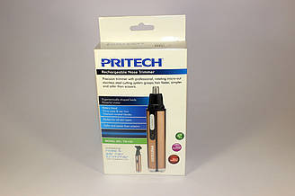 Триммер Pritech TN-143 С насадкой для носа