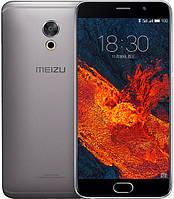 Смартфон Meizu PRO 6 plus 64Gb gray(Официальная украинская версия)