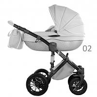 Дитяча коляска Junama Carbon