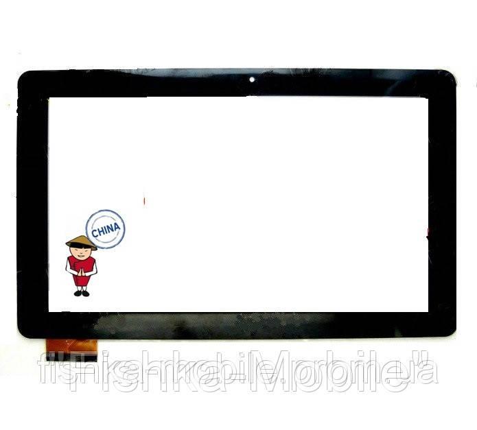 Тачскрин Goclever Cavion Base Quad 10 3G сенсор для планшета
