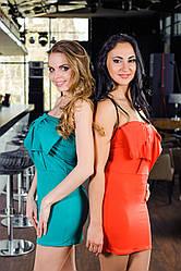 Платье 691