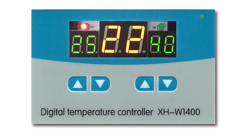 Терморегулятор XH-W1400 220V