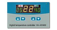 Терморегулятор XH-W1400 220V, фото 1