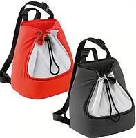 Рюкзак кенгурушка для переноски TRIP 2 30х20х33 см
