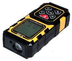 Дальномер лазерный тип D, 100м