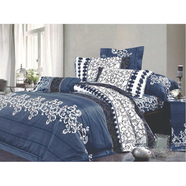 Комплект постельного белья  семейный размер