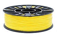 Желтый ABS пластик PROFiLAMENT