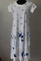 Плаття жіноче квіти, фото 1