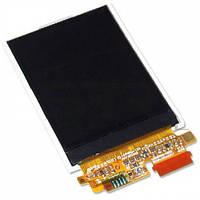 Дисплей LG KE600