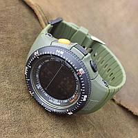 Тактические часы SKMEI 0989 (олива)