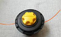 Шпуля-косильная головка для бензотримеров