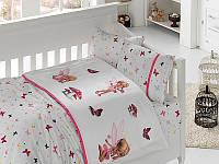 Белье постельное для новорожденных First Choice 3D BABY Peri