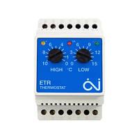 Терморегулятор ETR/F-1447A ( Дания )