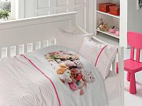 Белье постельное для новорожденных First Choice 3D BABY Pufpuf