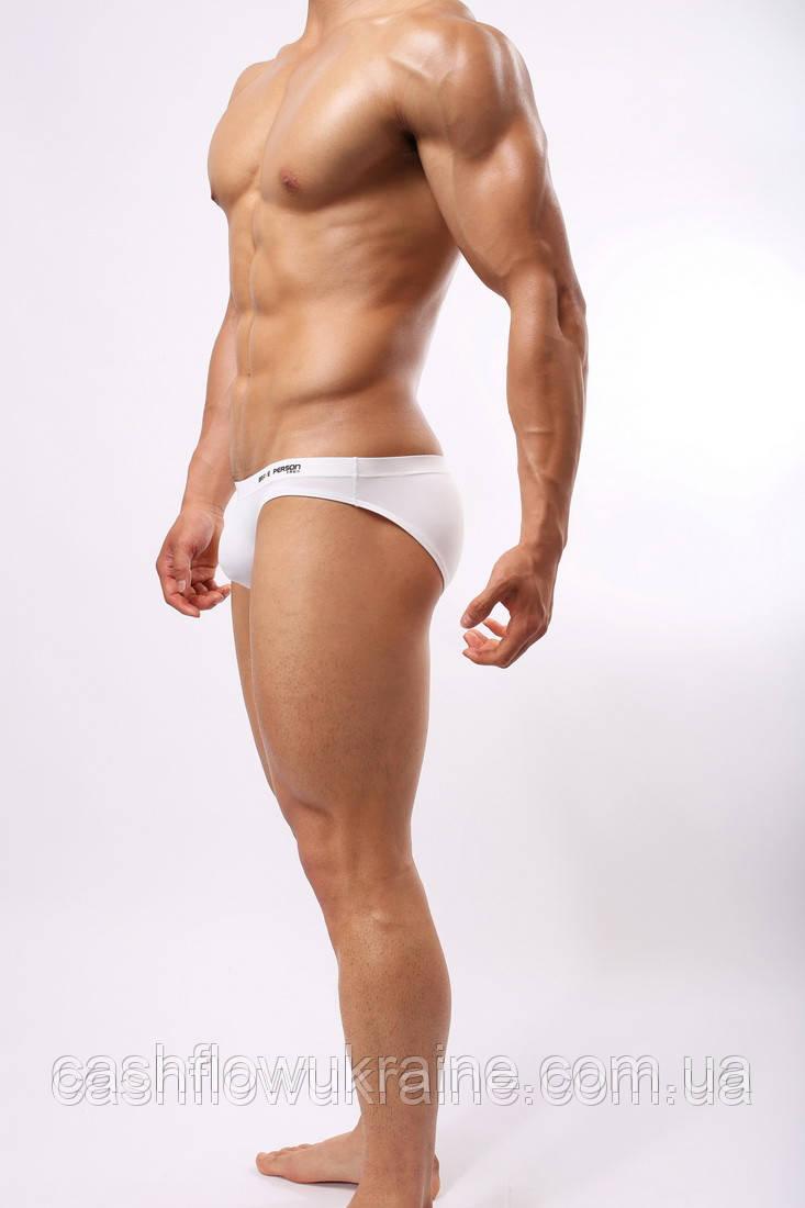 e9a357987025f Мужские плавки мини (Bikini Mens) Brave Person #97 полупрозрачные ...