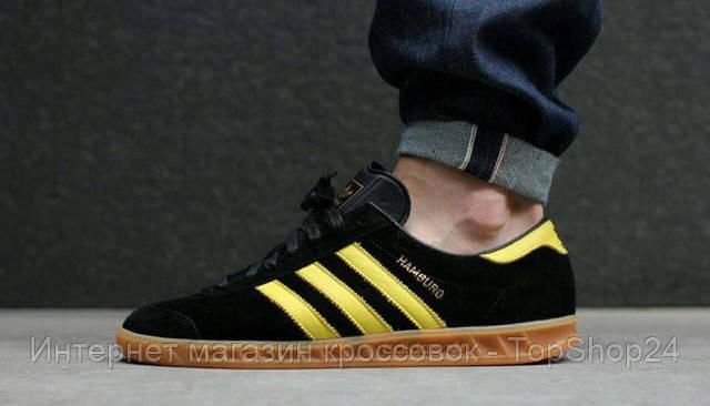 Кроссовки Adidas Hamburg купить