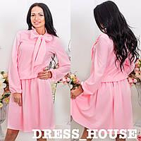 Женское красивое платье (6 цветов), фото 1