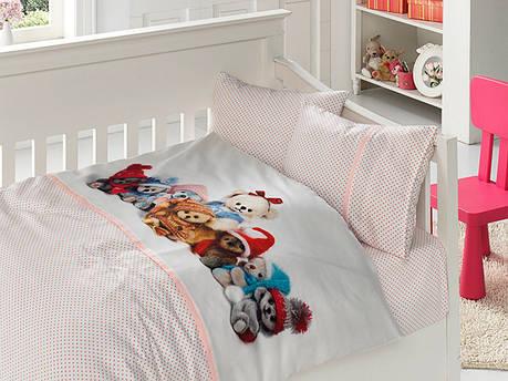 Белье постельное для новорожденных First Choice 3D BABY Toys, фото 2