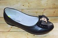 Детские туфли для девочек размеры 32-37