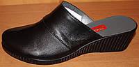 Женские сабо на маленькой платформе, сабо женская обувь от производителя модель СТЛ15