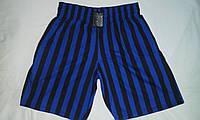 Шорты MORDEX размер XL (сине-черная широкая полоска)
