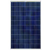 Солнечная батарея (поликристаллическая) BIPV 60P-B 270W