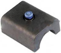 Сайлентблок стабилизатора 40x40 DAF (пр-во Auger)
