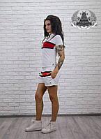 Шорты женские стильные норма  ро2100