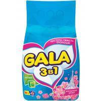 Стиральный порошок Gala Французский аромат 3 кг (4823055201002)