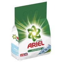 Стиральный порошок Ariel Горный Родник 1,5 кг (5413149333550)