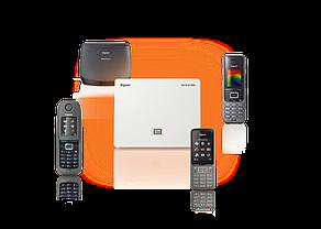 DECT IP базовая станция Gigaset N510 IP PRO, фото 3