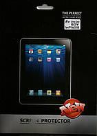 Sony Xperia_Tablet_Z, глянцевая пленка SO-03E