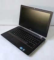 "Ноутбук Dell Latitude 6320, 13.3"", Intel Core i5 3.2GHz, RAM 4ГБ, HDD 320ГБ"