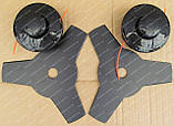 Электрокоса Искра ИТЭ-3200, фото 7