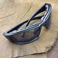 Тактические очки Daisy X7 (4 комплекта линз)