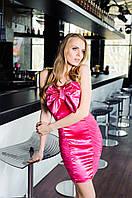 Коктейльное платье 0255, фото 1