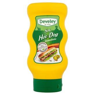 Соус Develey Sos Hot Dog, 400 грамм