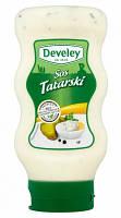 Соус Develey Sos Tatarski (татарский), 410 грамм, фото 1